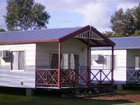 Ocean Grove Holiday Park - Accommodation Fremantle