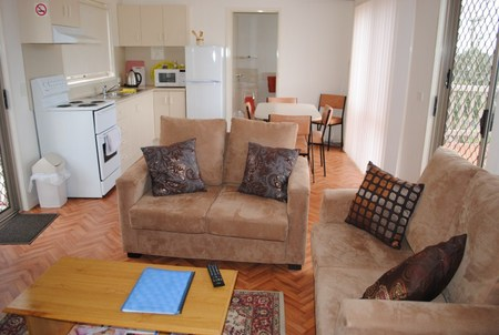 Lookout Holiday Units - Accommodation Fremantle