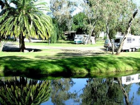 Euroa Caravan and Tourist Park - Accommodation Fremantle