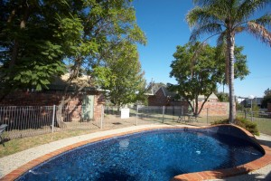Belvoir Village Motel - Accommodation Fremantle