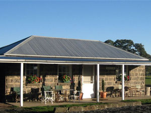 South Mokanger Farm Cottages - Accommodation Fremantle
