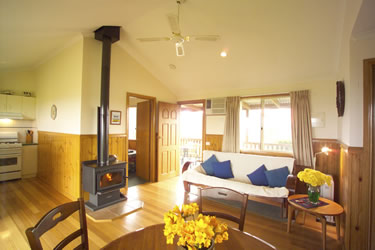 Idlewild Park Farm Accommodation - Accommodation Fremantle