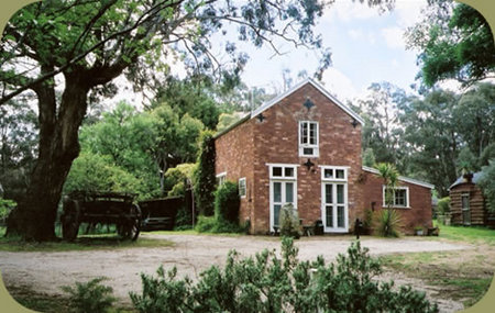 Claremont Coach House - Accommodation Fremantle