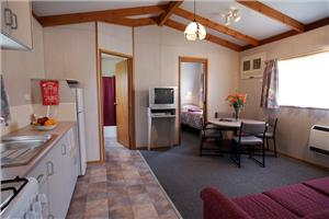 Wimmera Lakes Caravan Resort - Accommodation Fremantle