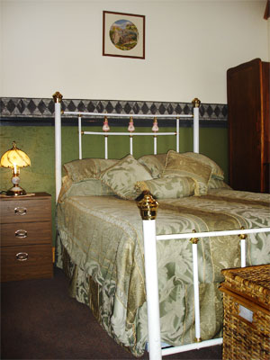 Stanbyrne Bed  Breakfast - Accommodation Fremantle