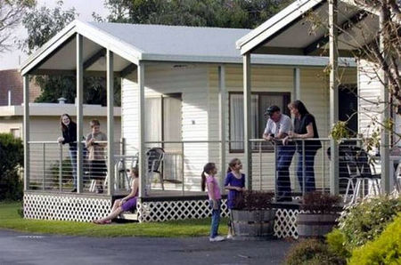 Discovery Holiday Parks Warrnambool - Accommodation Fremantle
