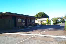 Portland Bay Holiday Park - Accommodation Fremantle