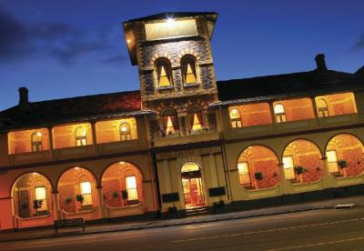 Vue Grand Hotel - Accommodation Fremantle