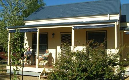 Alpine Valley Cottages - Accommodation Fremantle