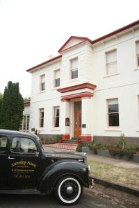 Annesley House - Accommodation Fremantle