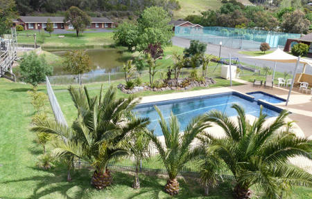 Barwon Valley Lodge - Accommodation Fremantle