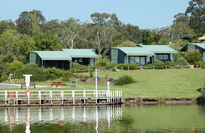 Gipsy Point Lakeside Boutique Resort - Accommodation Fremantle