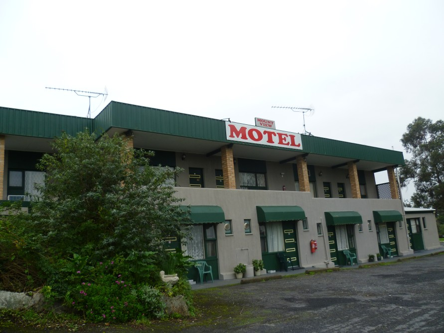 Mt View Motel
