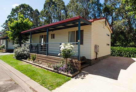 Warragul Gardens Holiday Park - Accommodation Fremantle