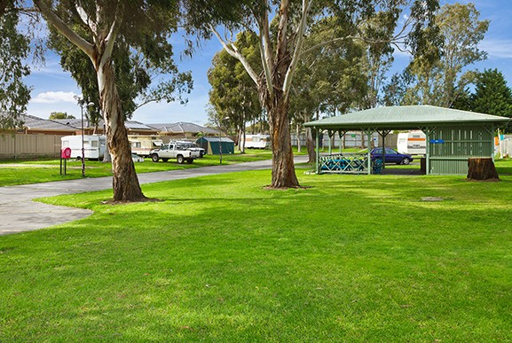 Carrum Downs Holiday Park - Accommodation Fremantle