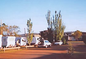 Triabunna Cabin And Caravan Park - Accommodation Fremantle