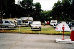 Windsor Gardens Caravan Park - Accommodation Fremantle