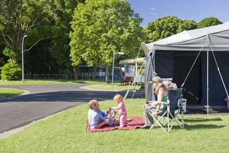 Silver Sands Holiday Park - Accommodation Fremantle