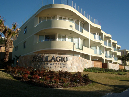 Bellagio By The Sea - Accommodation Fremantle