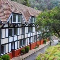 Jenolan Caves House - Accommodation Fremantle