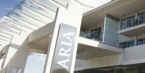 Aria Hotel Canberra - Accommodation Fremantle