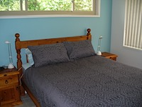 Grevillea Lodge Bed  Breakfast - Accommodation Fremantle