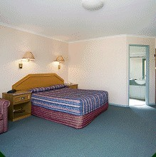 Thunderbird Motel - Accommodation Fremantle