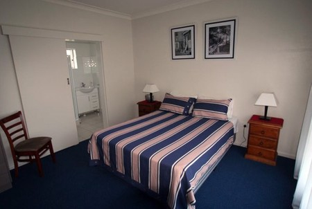 Abbey Apartments - Accommodation Fremantle
