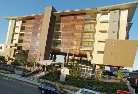 On The Beach Resort - Accommodation Fremantle