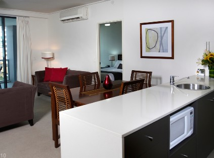 Quest Spring Hill - Accommodation Fremantle