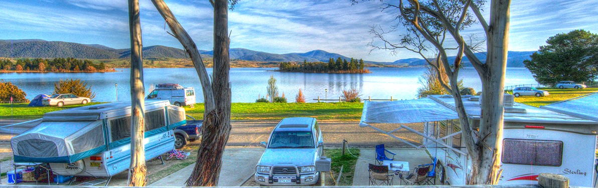 Jindabyne Holiday Park - Accommodation Fremantle