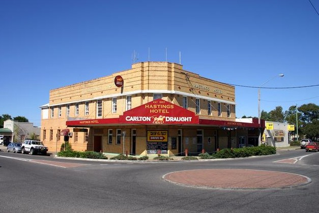 Hastings Hotel - Accommodation Fremantle