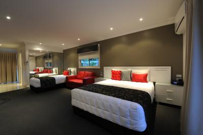 The Gateway Village Holiday Park - Accommodation Fremantle