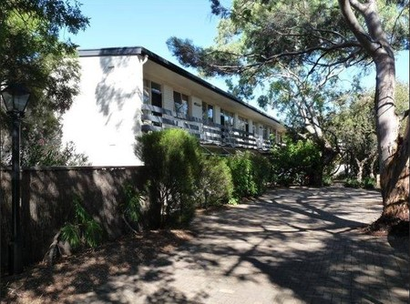 Norwood Apartments - Accommodation Fremantle