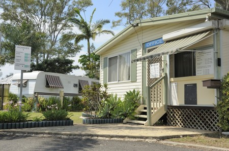 Bells Caravan Park - Accommodation Fremantle