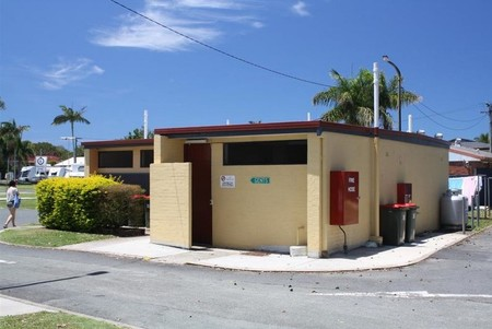 Bongaree Caravan Park - Accommodation Fremantle