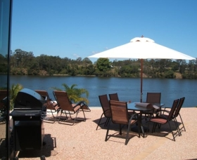 Big River Holiday Park - Accommodation Fremantle