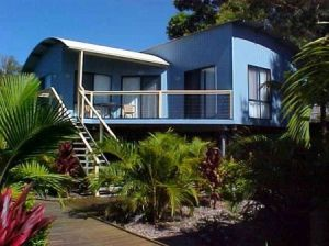 Soldiers Point Holiday Park - Accommodation Fremantle