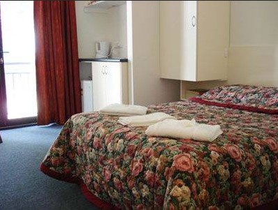 Linwood Lodge Motel - Accommodation Fremantle