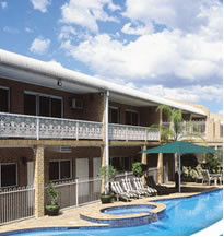 Macarthur Inn - Accommodation Fremantle