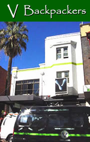 V Backpackers - Accommodation Fremantle