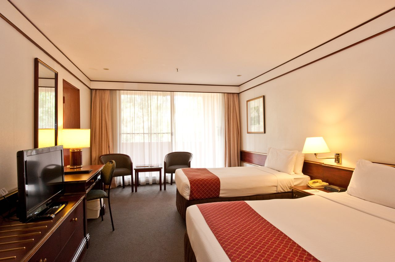 Aspire Hotel Sydney - Accommodation Fremantle