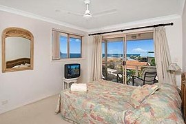 Allez Pacific Rose - Accommodation Fremantle