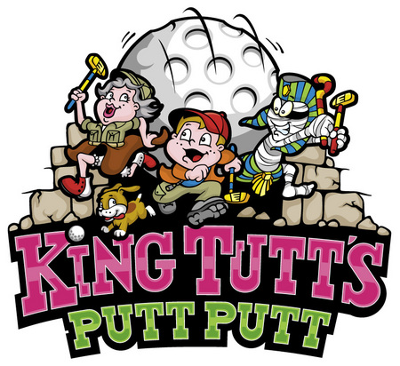 King Tutts Putt Putt - Accommodation Fremantle