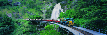 Kuranda Scenic Railway - Accommodation Fremantle