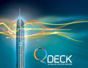 QDeck - Accommodation Fremantle