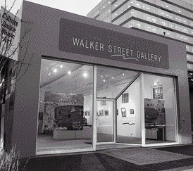 Walker Street Gallery - Accommodation Fremantle