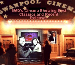 Swanpool Cinema - Accommodation Fremantle