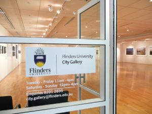 Flinders University City Gallery - Accommodation Fremantle