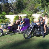 Gold Coast Motorcycle Tours - Accommodation Fremantle